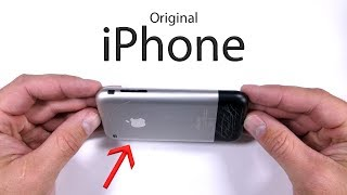 Download Original iPhone Durability Test! - Scratch and Bend Tested Mp3 and Videos