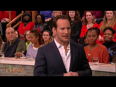 Patrick Wilson dishes on commuting in NYC!