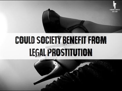 "an introduction to the benefits of legalization of prostitution 6 comments on the benefits of prostitution wonderful information but the title is misleading it should be ""the benefits of legalizing prostitution."