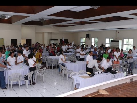 Philippine Association of the Deaf, Inc. (PADI)  Annual Meeting -  Feb  26, 2017