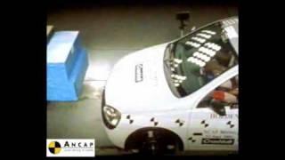 Holden Barina (2001) Videos