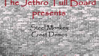 Steel Monkey - The Crest Demos