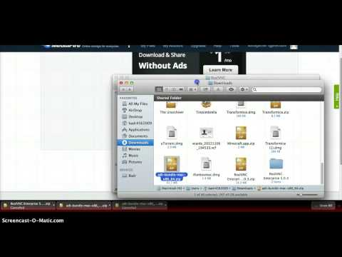 RealVNC Enterprise 5.0.3 Cracked (MAC AND WINDOWS)
