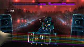 Game: Rocksmith2014 Remastered https://steamdb.info/app/221680/ Gui...