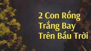 Chuyên đề chuyện lạ: Phát hiện 2 con rồng trắng trên bầu trời thumbnail