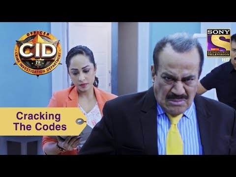 Your Favorite Character | ACP & Purvi Crack The Code | CID