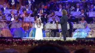 Amira Andr Rieu His Jso O Mio Babbino Caro Vrijthof 11-7-2014.mp3