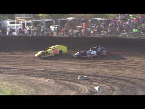 10 21 17 Jeff Deckard Qualifying KoKomo Speedway