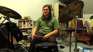 Drum Tutorial: Writing Cohesive Math Rock Songs