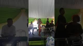 Nozibusiso Vezi - Manna Song 03/03/2018 @  AGF Launch