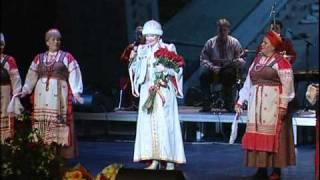 Алла Сумарокова - Архангел(, 2011-02-26T21:31:53.000Z)