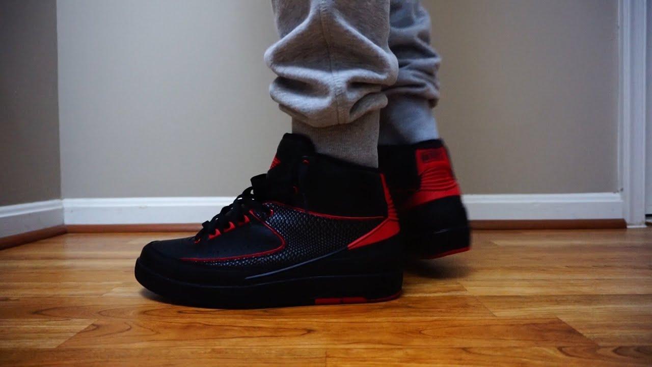 Nike Jordan 2 Alternate