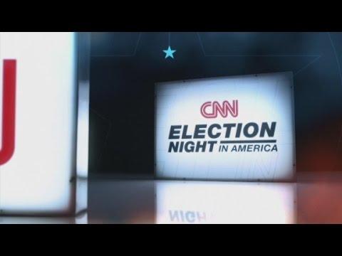 CNN Election Night in America