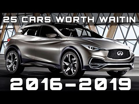 Cars Worth Waiting For 20162019