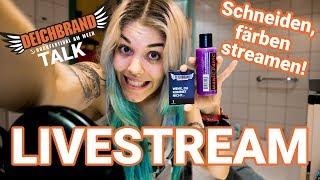Baixar LIVESTREAM TEIL 2: Haare färben & Deichbrand || Schruppert