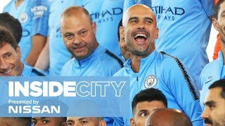FULL SQUAD PHOTO | INSIDE CITY 309
