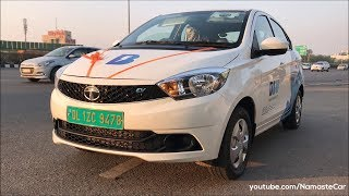 Tata Tigor EV XM+ powered by Electra EV 2019 | Real-life review
