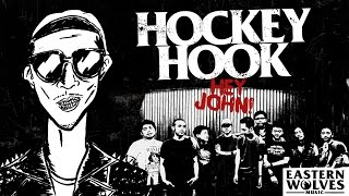 Hockey Hook - Hey John [Lyric Video]