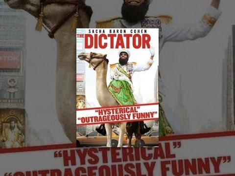 Диктатор (с субтитрами)