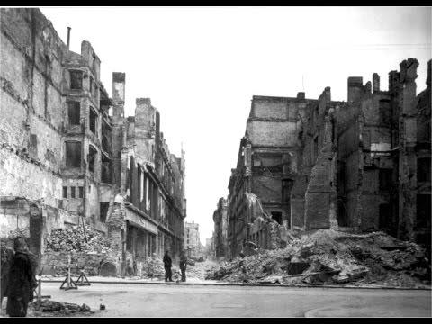 (Doku in HD) Die große Flucht (3/5) Die Festung Breslau