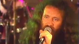 Līvi - Metāla Sirds (1991.g.) Live
