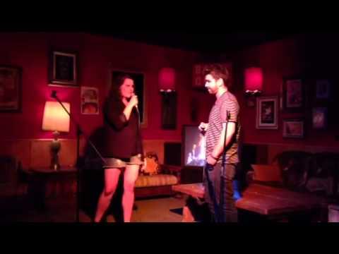 Engagement karaoke