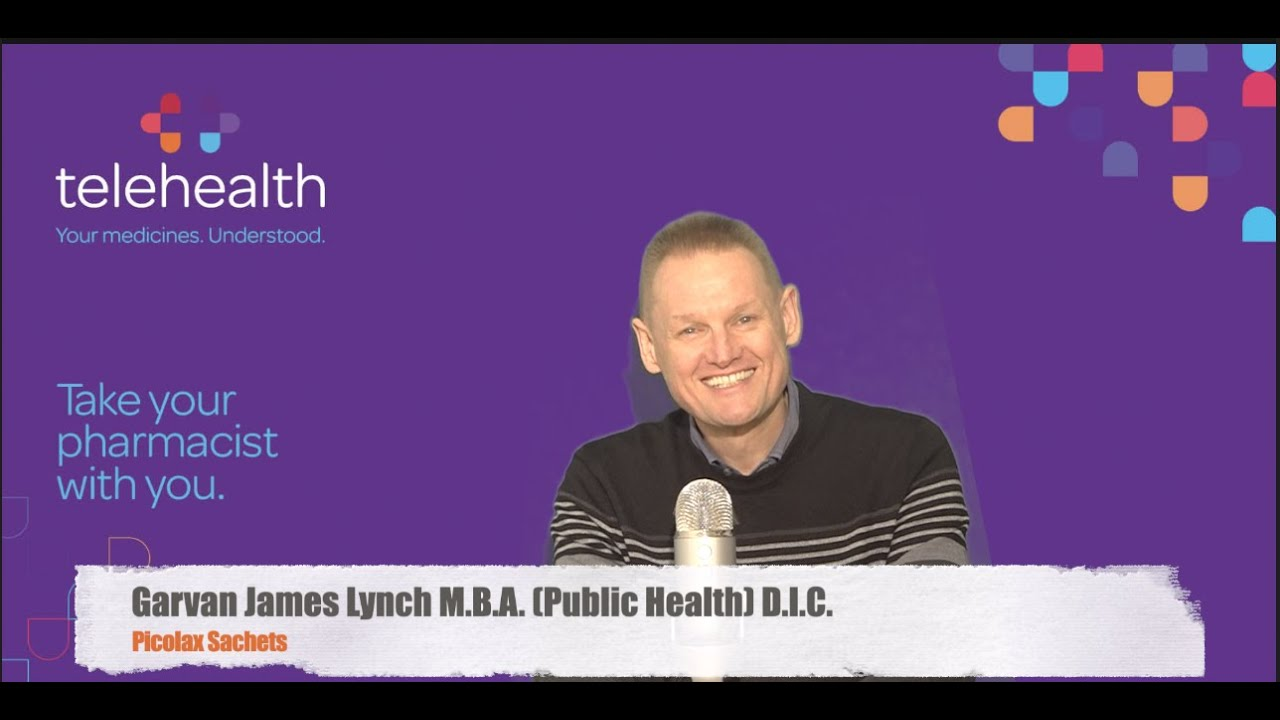 Lynchs Pharmacy, Broadale, Picolax