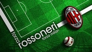 Forza Milan #5 - Милан vs Наполи