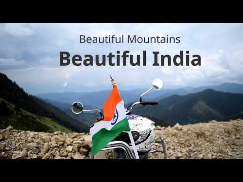 J & K Expedition 2017 | High in Himalayas Part- 1| Tribeless Girl