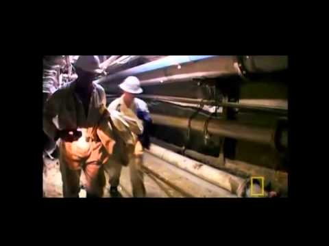 Tau Tona   City Of Gold Documentary High Quality   National Geographic Megastructures Documentary