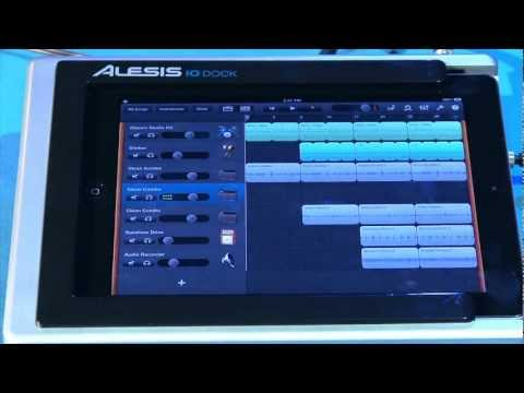 Alesis IO Dock: Performance And Signal Optimization Tips