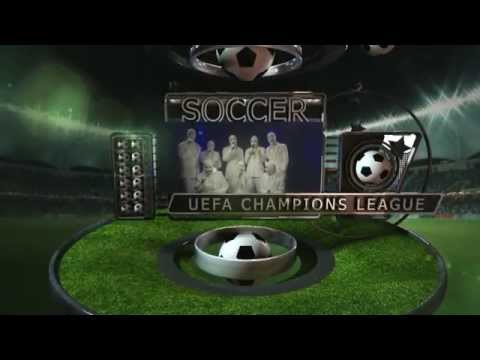 VOCA PEOPLE  UEFA Champions League theme