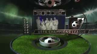 VOCA PEOPLE - UEFA Champions League theme