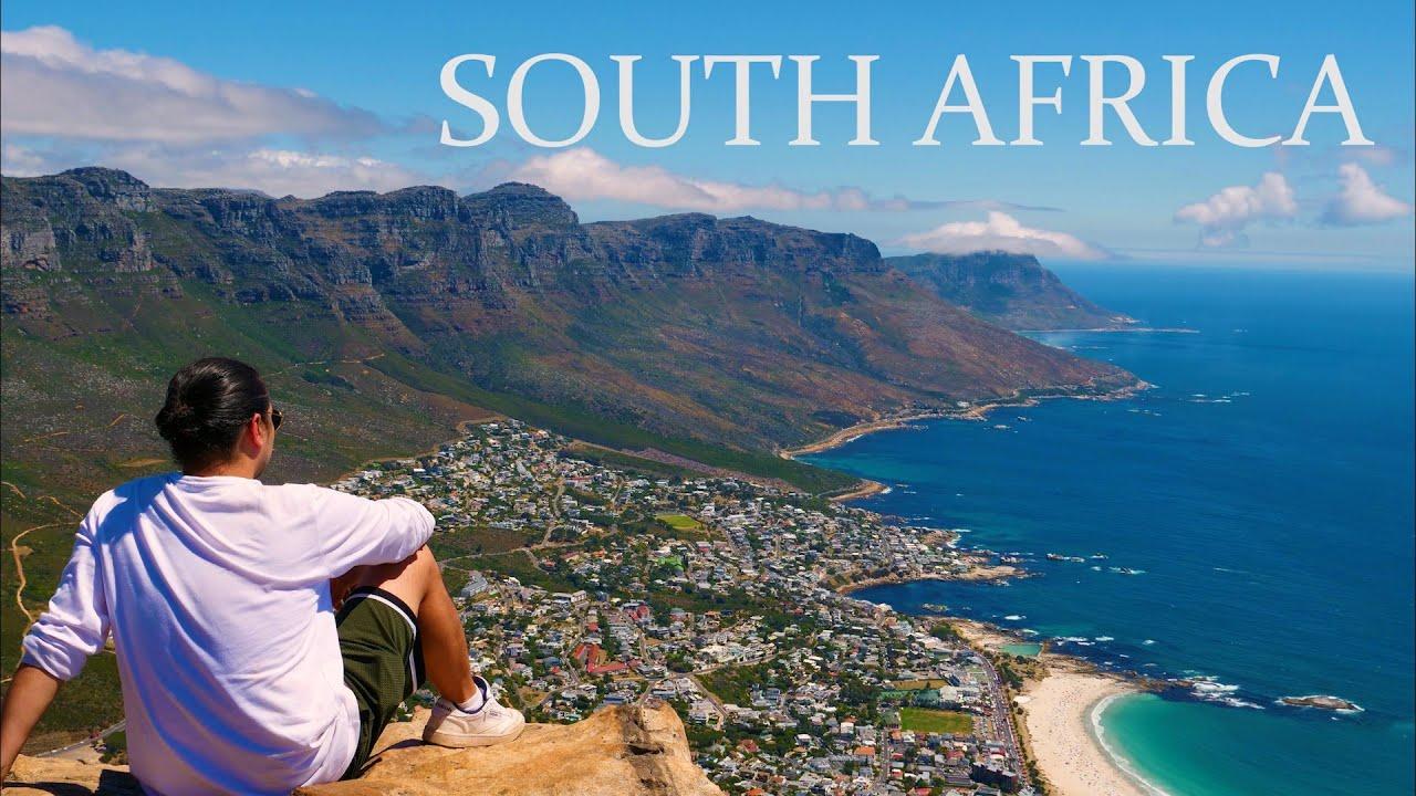 South Africa 4k Travel Video   Cape Town, Garden Route, Stellenbosch by Hello Horizon