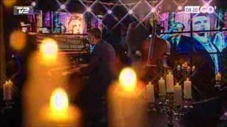Kaizers Orchestra - Hjerteknuser (Akustisk Live Tv2)