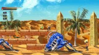 Serious Sam Double D - PC Gameplay HD