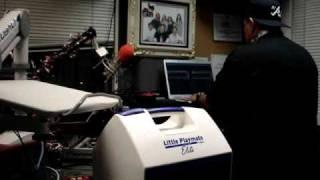 DJ Al Radio Bronco Santa Barbra Las Posadas Mix w/ Ricardo Perez Part 1