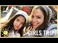 ELLE | Day In Life | NYC Girls Trip!!