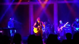 RockVille   U2   Electrical Storm