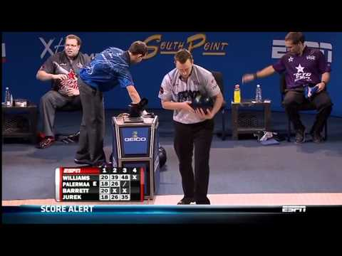 2011 - 2012 PBA World Championship (Don Carter Division) - M