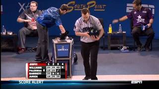 2011 - 2012 PBA World Championship (Don Carter Division) - Match 01