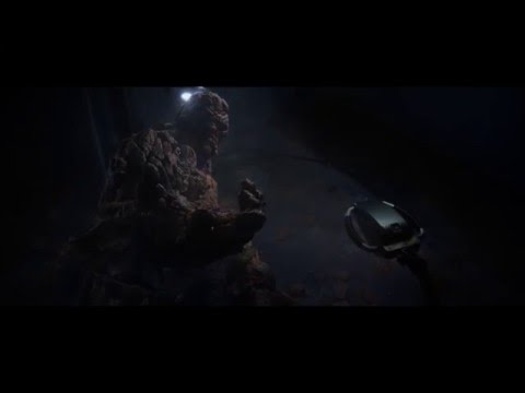 "Fantastic Four (2015) - CLIP (4/5): ""The Thing"""