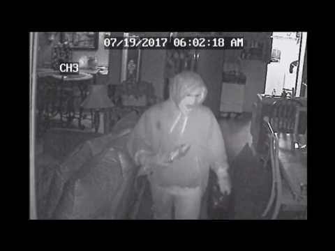 Kelseyville home invasion robbery, part 2