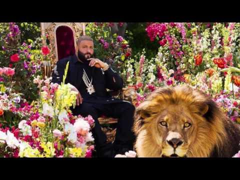 DJ Khaled - Forgive Me Father ft. Meghan Trainor, NOVI NOV, Wiz Khalifa & Wale