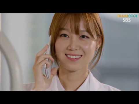 its okay thats love-Jo in sung & Gong hyo JIN love,kisses,hug,sweet ,sexy moment (1-16)