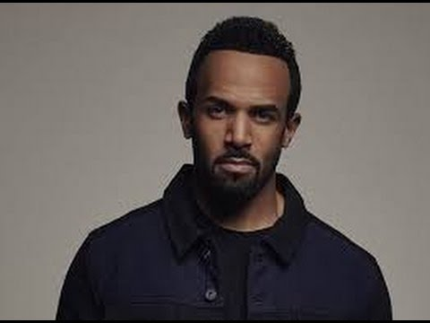 Craig David - 16 (WhereAreÜNow) (Fleek Audio)