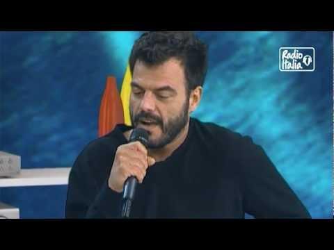 Intervista Francesco Renga 24 Febbraio