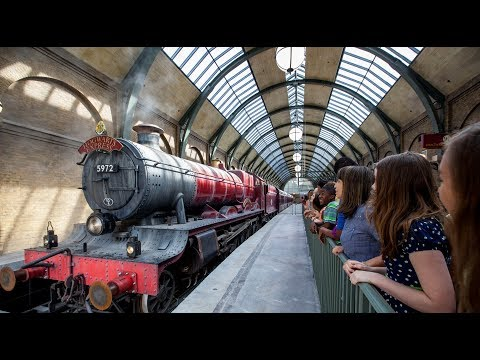 Hogwarts Express Complete Experience - Universal Orlando Resort