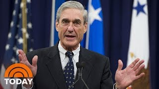 Mueller's Office Issues Statement Disputing BuzzFeed Report On Cohen | TODAY