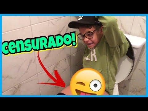CAGAR NA CASA DOS OUTROS! RESPONDARIZANDO1